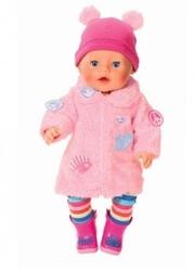 Zapf modny płaszcz baby born 43 cm