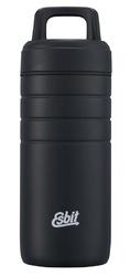 Prymus kubek emaliowany 0.4 l śr. 9.5 cm lawenda