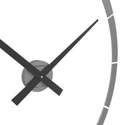 Zegar ścienny giotto calleadesign biały 10-316-01