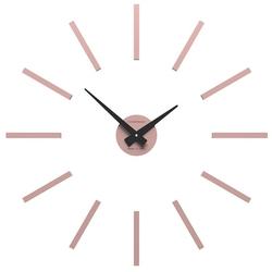Zegar ścienny pinturicchio mały calleadesign antyczny-różowy 10-301-32