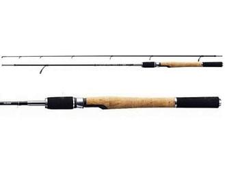 Wędka spinnigowa jaxon varis pro 197cm 4-18g