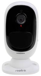 Kamera bezprzewodowa zewnętrzna z własnym zasilaniem wifi full hd reolink argus 2 ir 10m