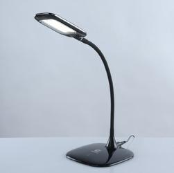 Lampa na biurko led akumulatorowa, obracana 360 demarkt techno 631035301