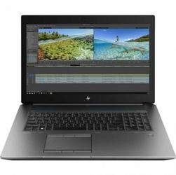 Hp inc. laptop zbook 17 g6 i7-9750h 25616w10p17,3 6tu96ea