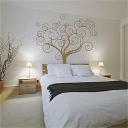 Drzewo 782 szablon malarski