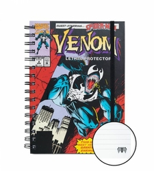 Venom Lethal Protection - notes A5