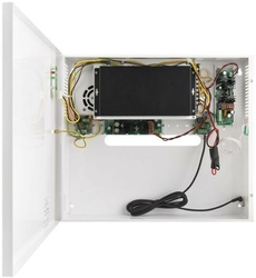 Switch 10-portowy sg108-br pulsar z zasilaczem buforowym do 8 kamer ip i rejestratora - szybka dostawa lub możliwość odbioru w 39 miastach