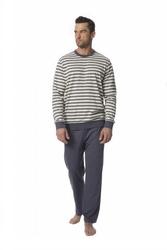 Rossli sam-py-126 piżama męska