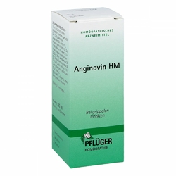 Anginovin Hm Tropfen