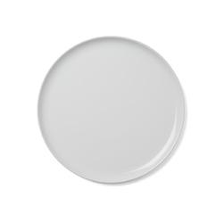 Talerz 23 cm biały New Norm Menu