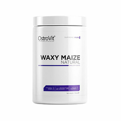 Ostrovit Waxymaize 700 g Węglowodany Złożone Skrobia Glikogen Regeneracja Wysyłka 24h - Natural
