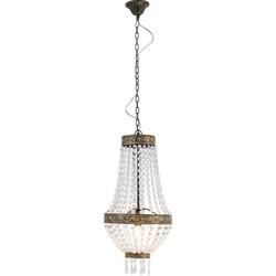 KARE Design :: Lampa wisząca Regina Clear