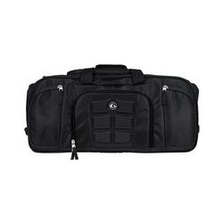SIX PACK Expert Duffel 500 - Black
