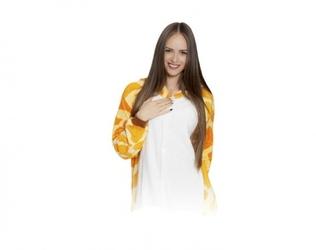 Żyrafa kigurumi onesie dres piżama kombinezon