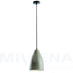 Urban lampa wisząca d170 jasny szary