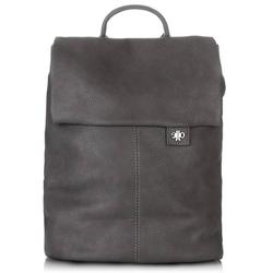 Stylowy damski plecak jennifer jones 3125-1 szary