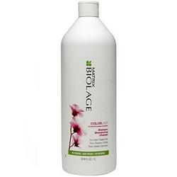 Matrix biolage colorlast, szampon oczyszczający 1000ml