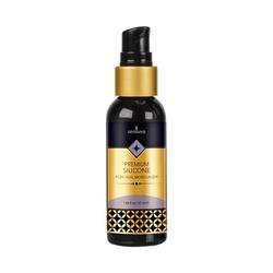 Silikonowy lubrykant klasy premium - sensuva premium silicone personal moisturizer 57 ml