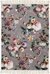 Dywan fleur taupe 120 x 180