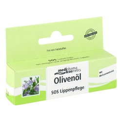 Olivenoel sos krem do pielęgnacji ust