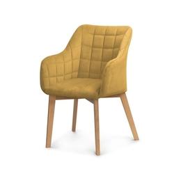 Kubełkowe krzesło tossa iii