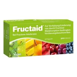 Fructaid kapseln