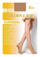 Skarpetki golden lady sunfresh 8 den a2