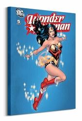 DC Comics Wonder Woman Sparkle - Obraz na płótnie