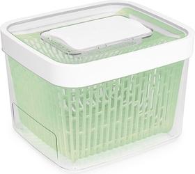 Pojemnik na warzywa i owoce z filtrem węglowym greensaver 4 l