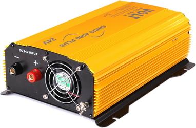 PRZETWORNICA SINUS PLUS 4000 24V  230V 20004000W - Szybka dostawa lub możliwość odbioru w 39 miastach