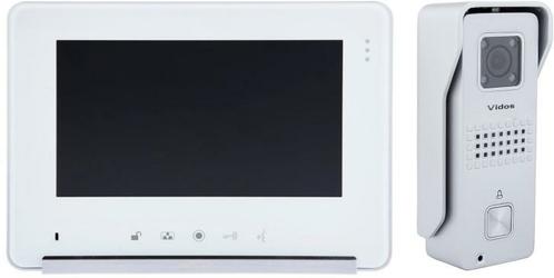 Wideodomofon VIDOS M690W S2S6S - Szybka dostawa lub możliwość odbioru w 39 miastach