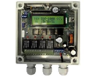Odbiornik gorke ido-1000 1 kanały, pojemność 1000 - superheterodyna