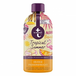 T By tetesept Schaumbad Tropical Summer