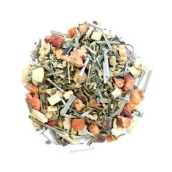 Herbata ziołowa funkcjonalna fresh kisses 130g
