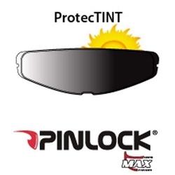 Pinlock protect tint bell mx-9 visors mx-9 adve