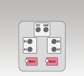 GRENTON - Adapter Ark - Szybka dostawa lub możliwość odbioru w 39 miastach
