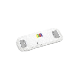 Mop z mikrofibry biały 40 x 13 cm zakładki i autoryzowany dealer i profesjonalny serwis i odbiór osobisty warszawa
