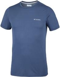T-shirt męski columbia nostromo ridge em0743469