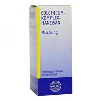Colchicum komplex fluessig