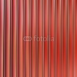 Obraz na płótnie canvas dwuczęściowy dyptyk Pomarańczowe czerwone kolory pionowe paski abstrakcyjne tło.