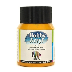 Farba akrylowa hobby acryl 59 ml - curry - cur