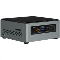 Intel minipc nuc6cayhl j3455 2xddr3so-dimm usb3 box