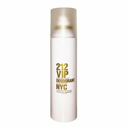 Carolina Herrera 212 VIP W dezodorant 150ml