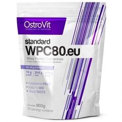 OSTROVIT WPC 80.eu Standard - 900g - White Chocolate