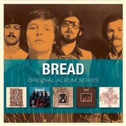 Original album series - bread płyta cd