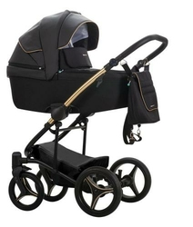 Wózek Bebetto Torino Si 4w1 Maxi Cosi Pebble Pro i-Size oraz baza 3wayfix