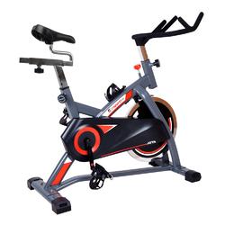 Rower Spinningowy Jota grafitowy - Insportline - grafitowy
