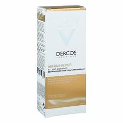 Vichy Dercos Odżywczo-Regenerujący szampon w kremie