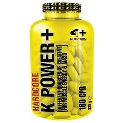 4 SPORT NUTRITION K Power+ - 180tabs