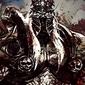 Legends of bedlam - arthas, warcraft - plakat wymiar do wyboru: 40x50 cm